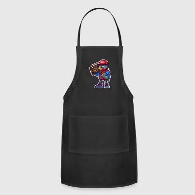 Dope 1 - Adjustable Apron