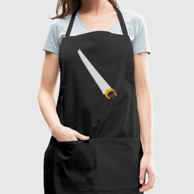 saw - Adjustable Apron