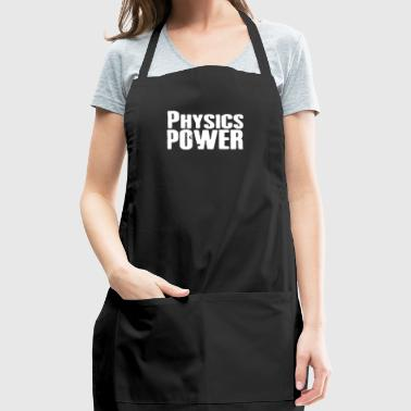 Physics Power - Adjustable Apron