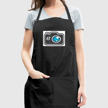 Aspiring Thoughts - Adjustable Apron
