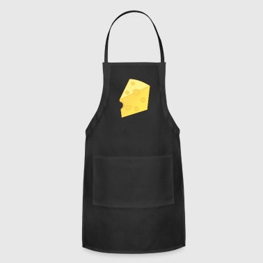 cheese - Adjustable Apron