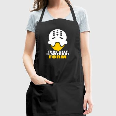 zenyatta true form is without form - Adjustable Apron