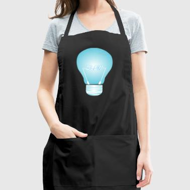 CREATIVE DESIGN || GLOW - Adjustable Apron