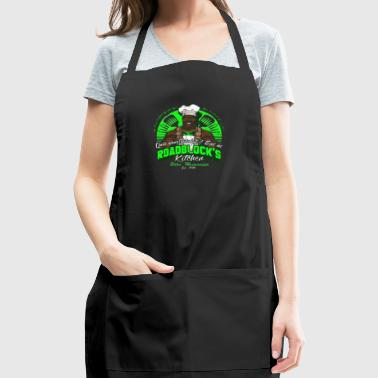 restaurant - Adjustable Apron