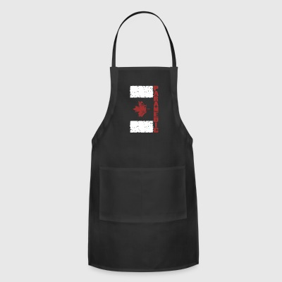 Canada Paramedic Shirt - Adjustable Apron