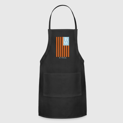 USA BWILK - Adjustable Apron