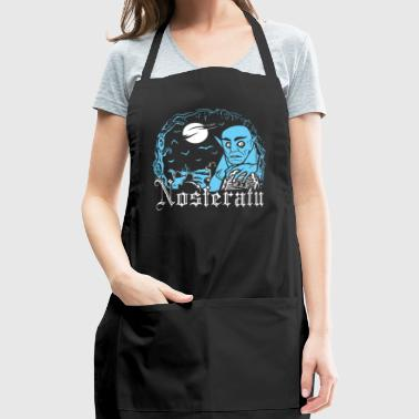 Count - Adjustable Apron