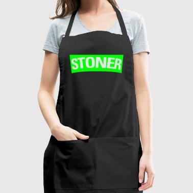 STONER - Adjustable Apron