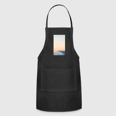 Sunset - Adjustable Apron