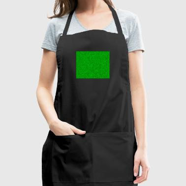 Grass Picture - Adjustable Apron