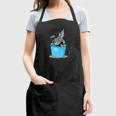 Recycled - Adjustable Apron