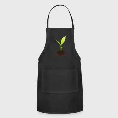 plant - Adjustable Apron