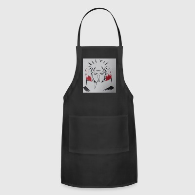 Pain from Naruto - Adjustable Apron