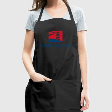 Select Seafood Merchandise - Adjustable Apron