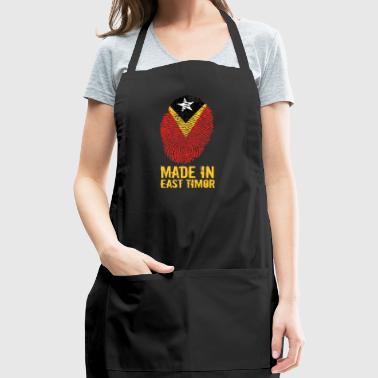 Made In East Timor - Adjustable Apron