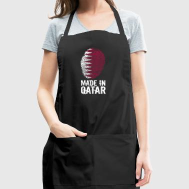 Made In Qatar / قطر - Adjustable Apron