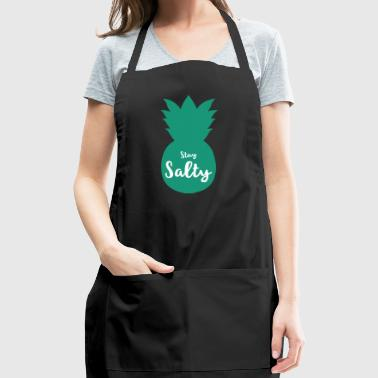 STAY SALTY - Adjustable Apron