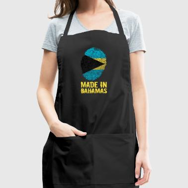 Made In Bahamas - Adjustable Apron