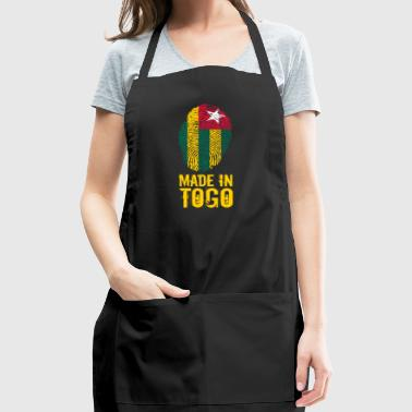 Made In Togo - Adjustable Apron