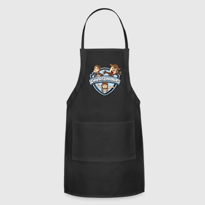 Light Side - Adjustable Apron