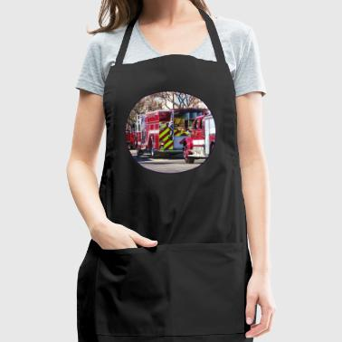Fire and Rescue - Adjustable Apron