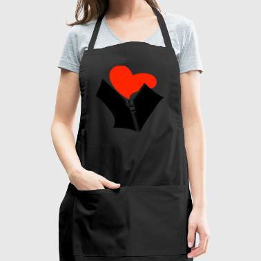 romantic - Adjustable Apron