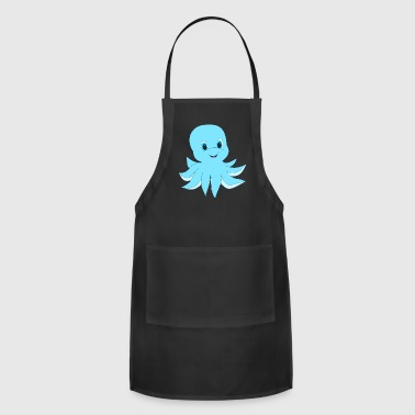 octopus - Adjustable Apron