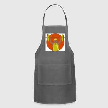 sport - Adjustable Apron