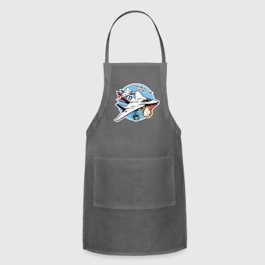 Hollywood - Adjustable Apron
