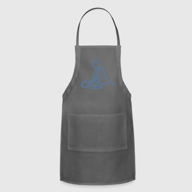 Massage - Adjustable Apron