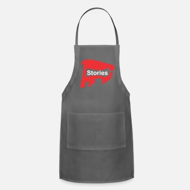 Story Stories - Adjustable Apron