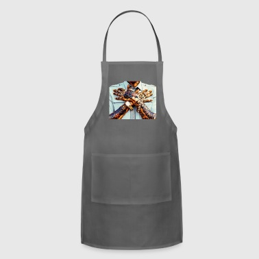 Dancehall Dancehall Star - Adjustable Apron