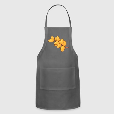 Date Palm - Adjustable Apron