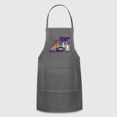 URBAN ZONE - Adjustable Apron