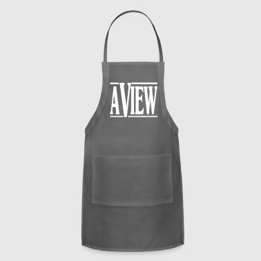 View A View - Adjustable Apron