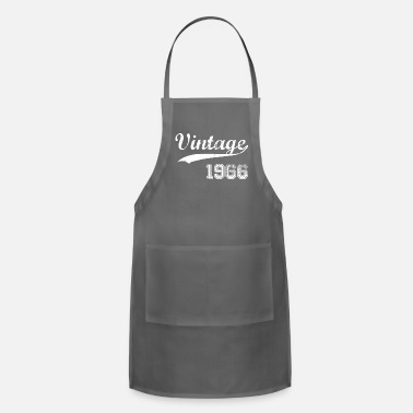 1966 1966 - Adjustable Apron