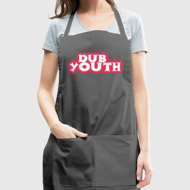 Dub Youth - Adjustable Apron