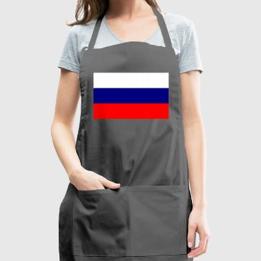 russia - Adjustable Apron