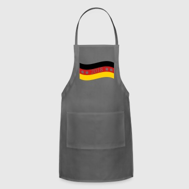 German Flag German Flag - Adjustable Apron