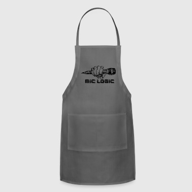 Logic Mic Logic - Adjustable Apron