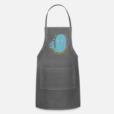 Love You You Are Loved - Adjustable Apron