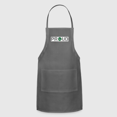 Pakistan HOME ROOTS COUNTRY GIFT LOVE STOLZ Pakistan - Adjustable Apron