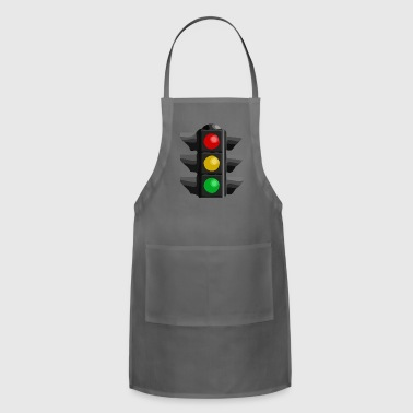 Traffic Light - Adjustable Apron