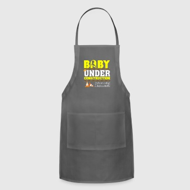 Funny Costume For Pregnancy Wife. - Adjustable Apron