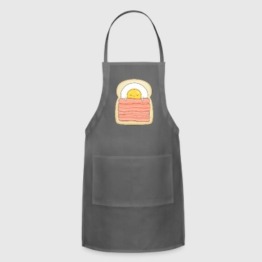 bed and breakfast - Adjustable Apron