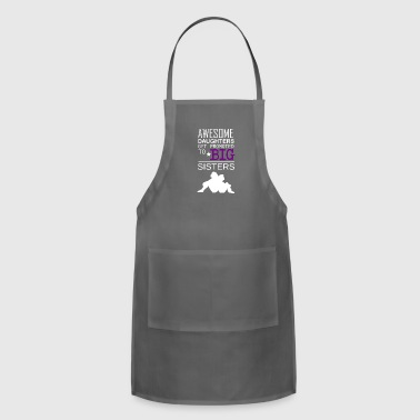 Big sisters - Adjustable Apron