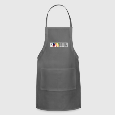 Revolution Revolution - Adjustable Apron