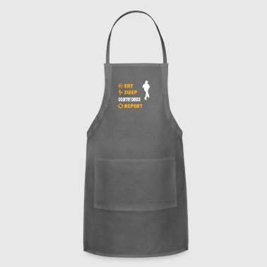 Dance Country Dance - gift for men and women - Adjustable Apron