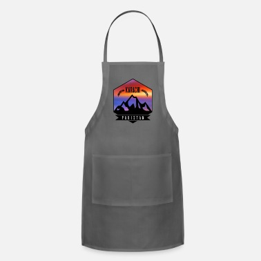 Karachi Karachi Pakistan - Adjustable Apron