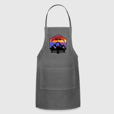 Hong Kong Hong Kong - Adjustable Apron